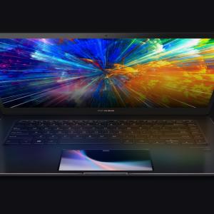 Laptop Asus Zenbook Pro 15 UX580GD